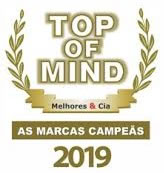 Top of Mind 2019 - Líder Contabilidade